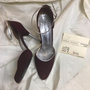 Charles Jourdan Shoes - Charles Jourdan Vintage 6.5